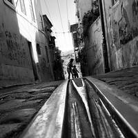 Lisbon ::2 by MisterKey