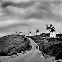 Spain ::1 by MisterKey