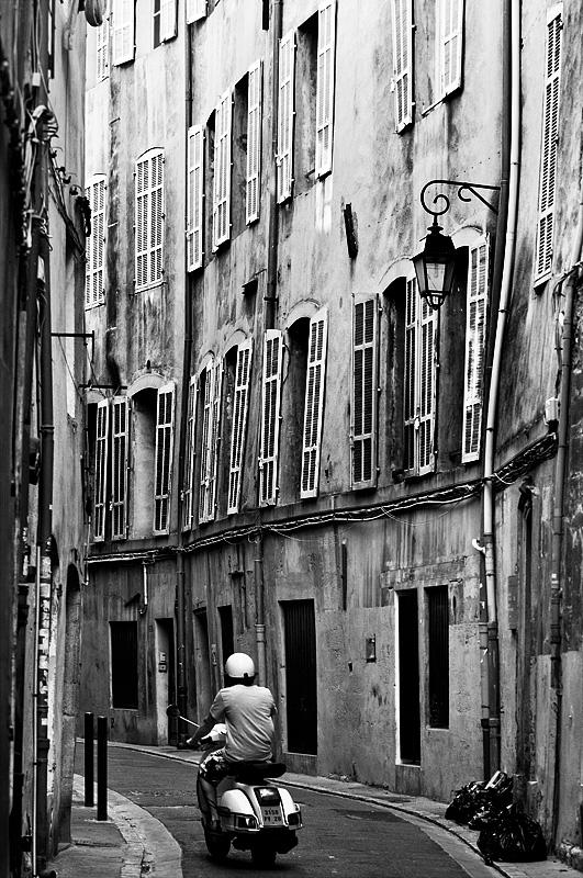 Provence ::4 by MisterKey
