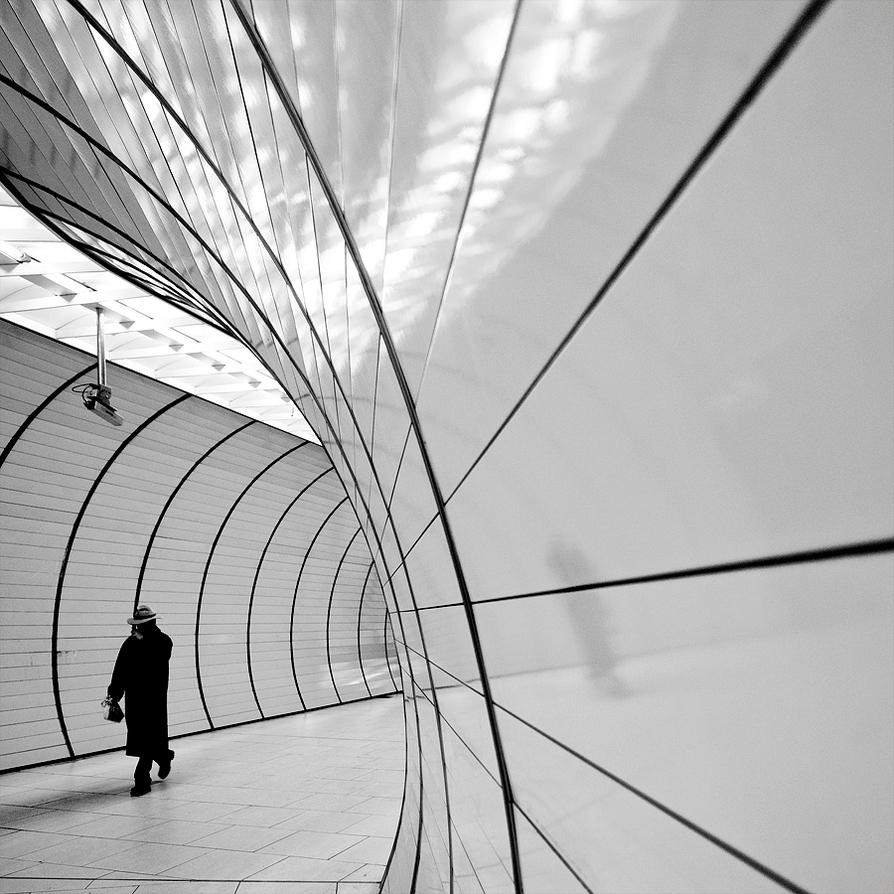 Munich ::1 by MisterKey