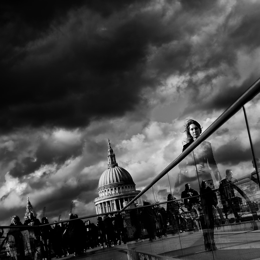 London ::2 by MisterKey