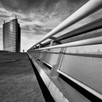Zaragoza ::1 by MisterKey