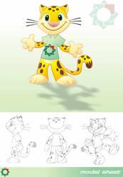 mascote by coala-io