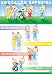 educacao especial by coala-io