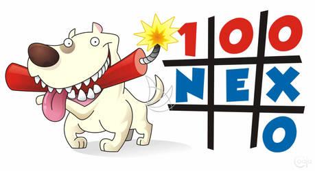 100nexo by coala-io