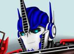 Optimus tfp