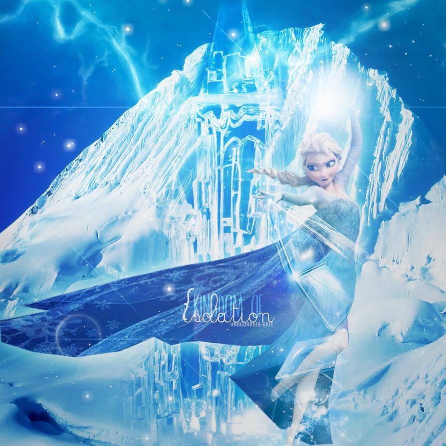 elsa the snow queen,frozen themed wallpaperalicetribe on deviantart