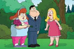 Angry Fat Francine