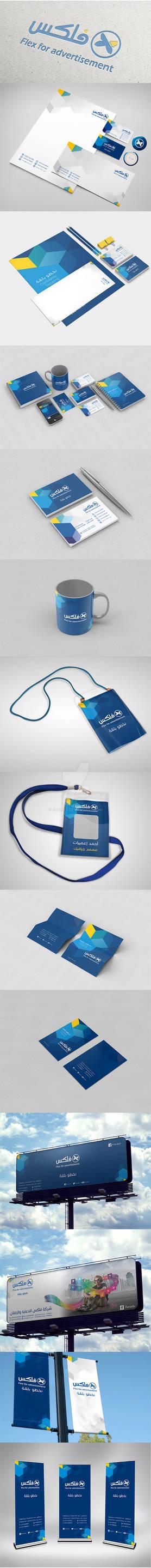 Flex Brand by Ahmed Eimirat