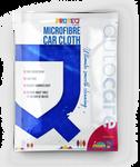 Microfiber Car Cloth