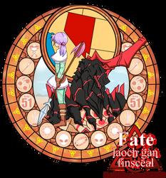 Fate - Laoch Gan Finsceal artwork
