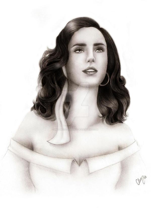 Esmeralda by madmoiselleclau