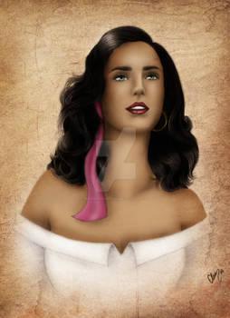 Esmeralda in Color