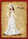 Pirate Princess Bride: Commish