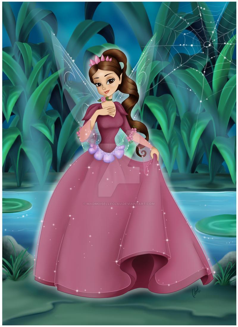фото сказочных принцесс