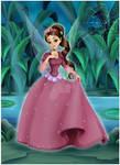 Fairy Princess: Commission