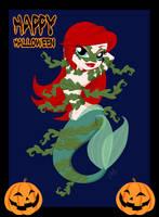 Ariel Sea - Mummy by madmoiselleclau