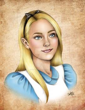 Alice in Color
