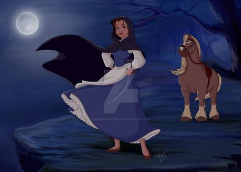 The Brave Belle