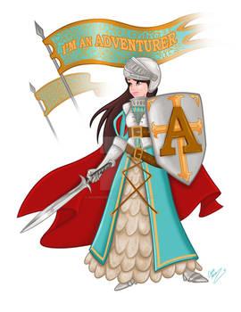 BRI RAY Adventurer Commission
