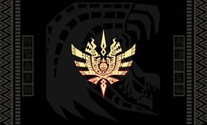 Monster Hunter 4 Goa Magara Design