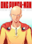ONE PUNCH-MAN Saitama