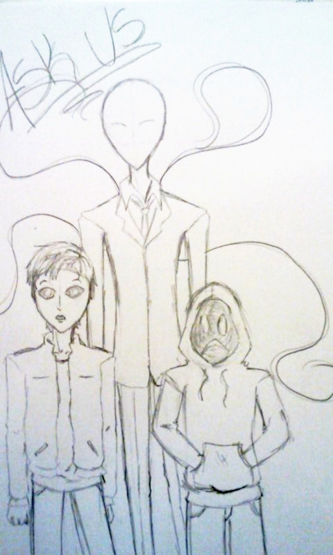 AskTheSlenderGroup's Profile Picture