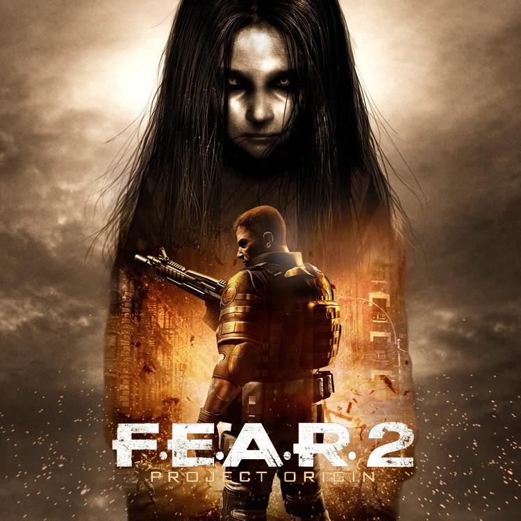 F.E.A.R. 2: Project Origin by AIRNIN
