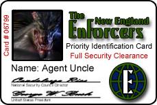 AU Identification Card by DJ-Anarchy