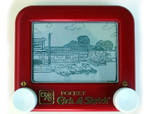 Mountaineer Etch