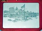 Stew Leonard's of Danbury, CT Etch-a-Sketch