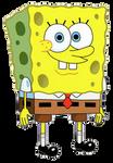 Spongebob Render