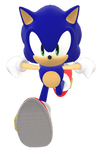 Sonic The World's Fastest Hedgehog