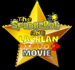 The Spongebob and Lachlan Dingo Movie Logo