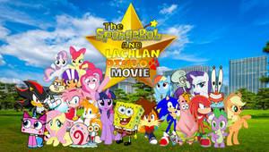 The Spongebob And Lachlan Dingo Movie