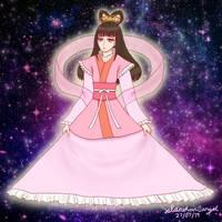Birthday self portrait as Orihime by xiaoshan-angel