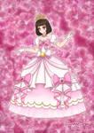 Bellissima Fiore Primavera (Birthday Gift) by xiaoshan-angel