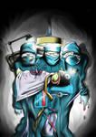 penguin surgery