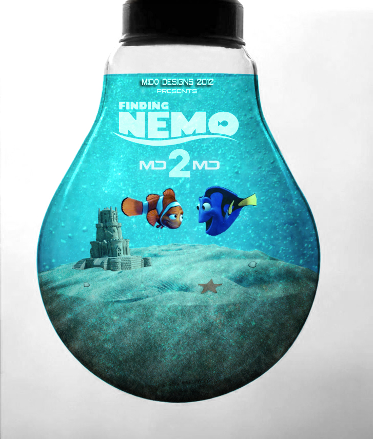 Finding nemo 2 poster by specialdesigner on deviantart finding nemo 2 poster by specialdesigner thecheapjerseys Gallery
