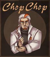 TFP_Chop Chop by ShadowOfSolace