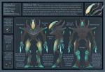 Metroid Prime_Rundas Reference