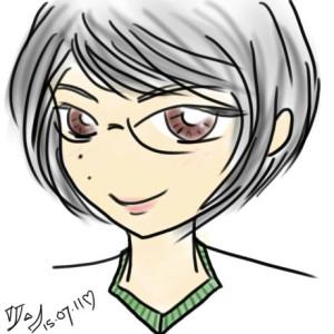 dr-rin's Profile Picture