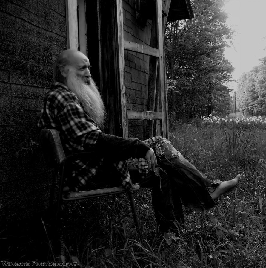 Southern Comfort by JaredWingate