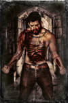 Zombie Stein by JaredWingate