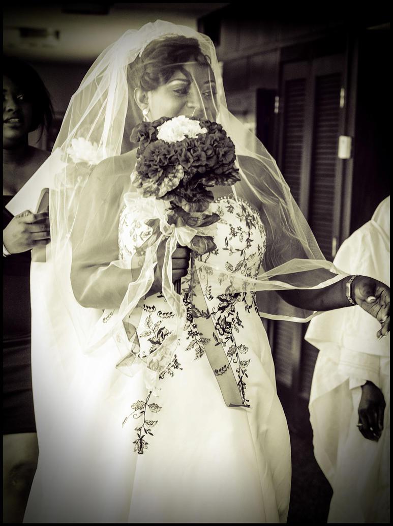 Bride by JaredWingate