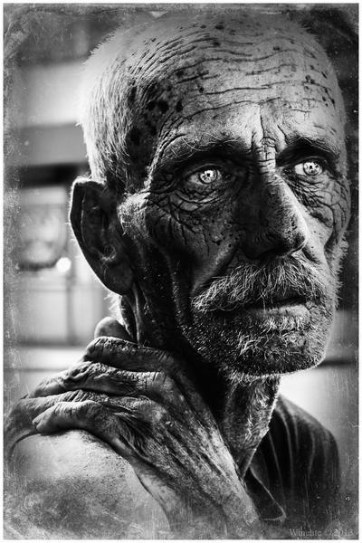 Homeless 010 by JaredWingate