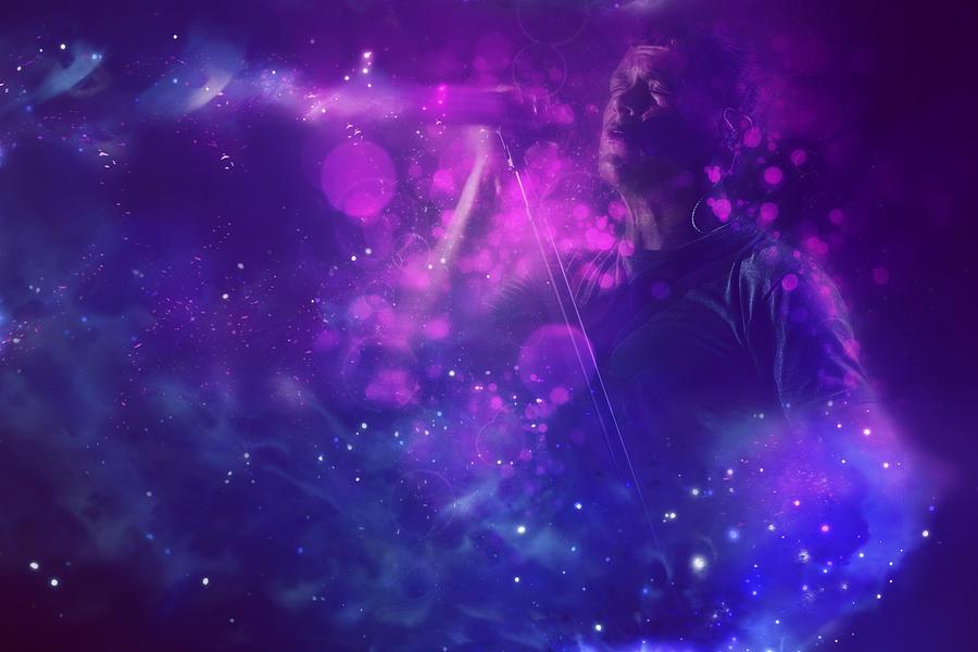 3 Doors Down  Brad Arnold by JaredWingate