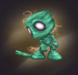 Amumu by Amyeva