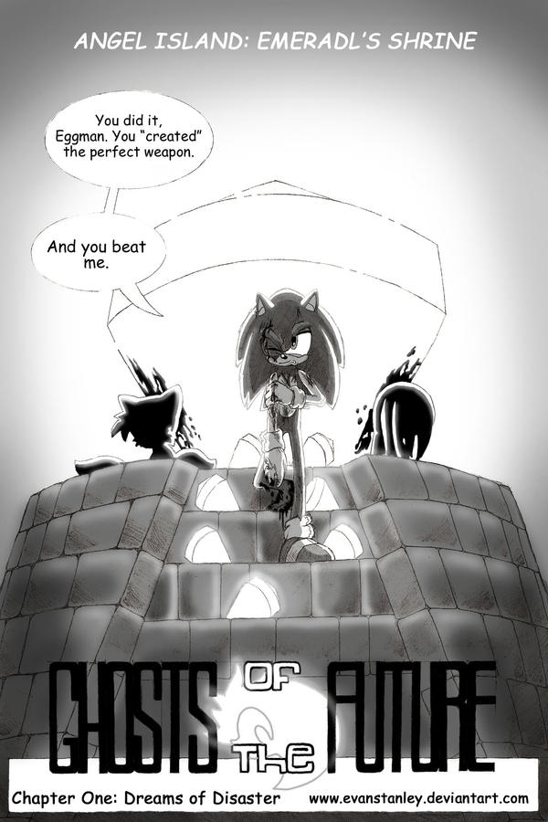 Sonic Ghosts of the Future Comic. Ghosts_of_the_Future_01_by_EvanStanley