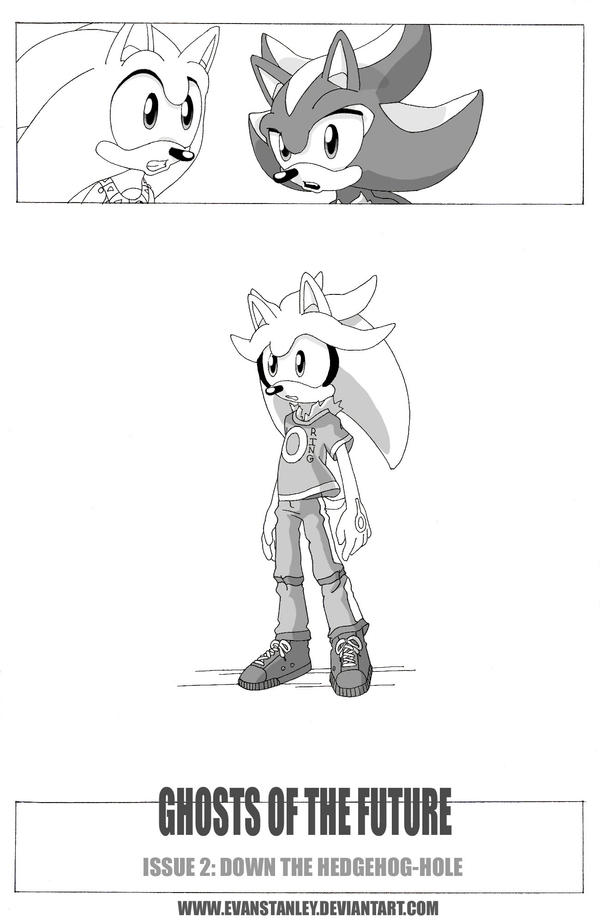 Sonic Ghosts of the Future Comic. GOTF_issue_2_page_01_by_EvanStanley